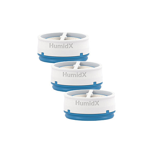ResMed AirMini™ HumidX™ 3 Pack