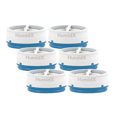 ResMed AirMini™ HumidX™ 6 Pack