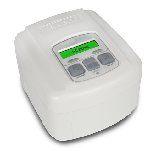 DeVilbiss IntelliPAP Standard Plus CPAP Machine