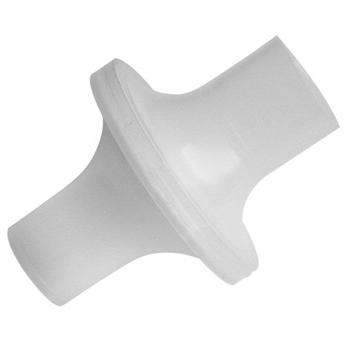 Disposable Bacteria Filter for CPAP and BiPAP Machines, 1PK