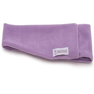 SleepPhones™ Wireless Lavender Fleece
