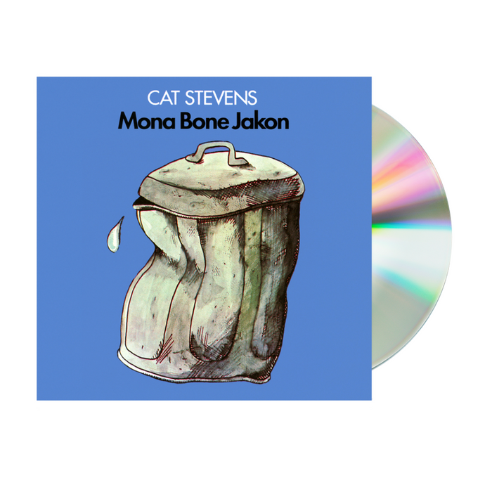 Mona Bone Jakon - CD-Cat Stevens