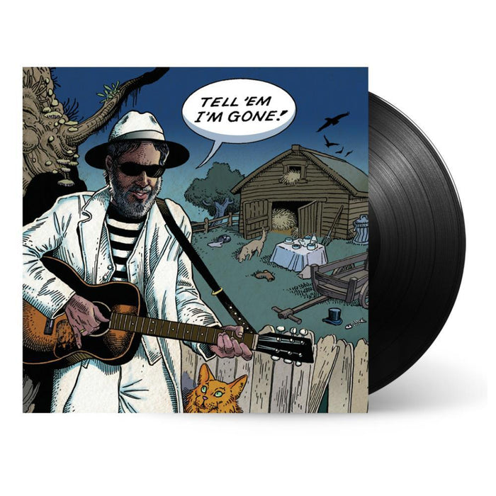 Tell 'Em I'm Gone - Vinyl-Cat Stevens