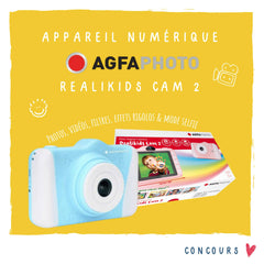 relikids cam agfa concours