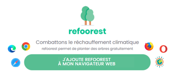 extension refoorest avis