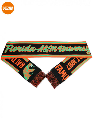 FAMU - Winter Scarf