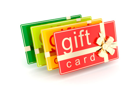 Campus Greek Gift Card!