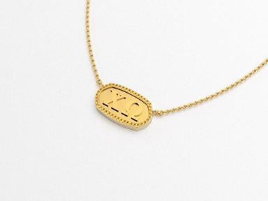 "Sorority Jewelry - ""Kendra"" Necklace"
