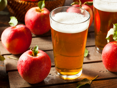 How to sweeten a cider