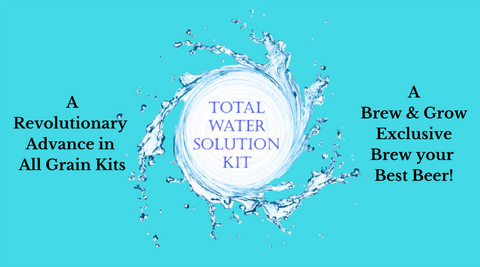 Total Water Solution