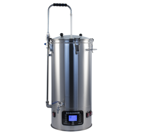 All In One Brewing System