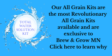 Total Water Solution All Grain Kit