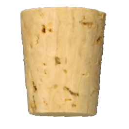 Tapered Corks #8