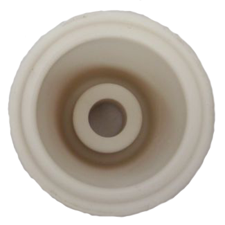 Universal Small Bung with Hole
