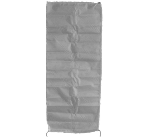 "10"" x 23"" Small Fine Nylon Straining Bag"