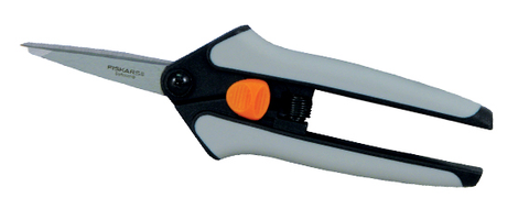 Fiskars Softtouch Micro-Tip Pruning Snips
