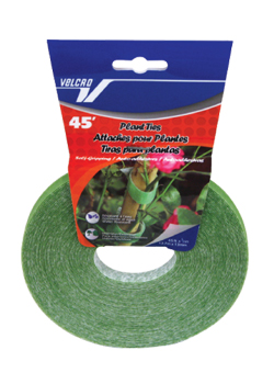 Velcro Plant Ties - 45 Foot x 1/2 Inch Roll