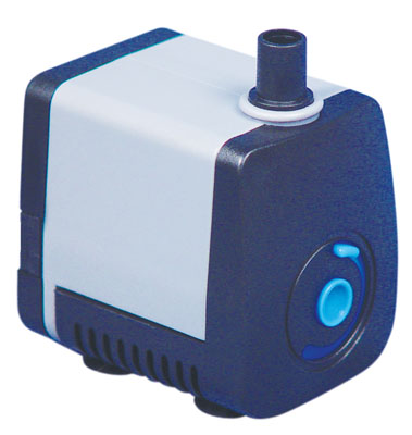 EcoPlus Eco 132 Submersible Pump - 132GPH