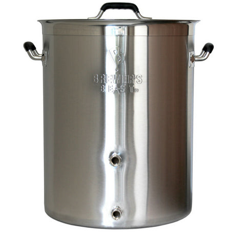 Brew Kettle Brewers Best 16 Gallon Pro