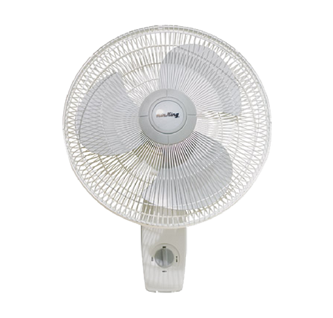 Air King 16 Inch Wall Mount Fan