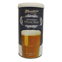 Muntons Connoisseurs Wheat Beer