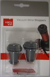 Vacu Vin Wine Saver Stoppers