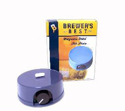Brewer's Best® Magnetic Mini Stir Plate