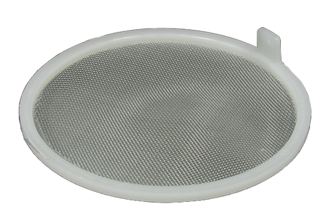 "4"" Fine Funnel Screen"