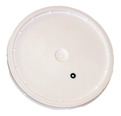 7.9 Gallon Grometted Lid