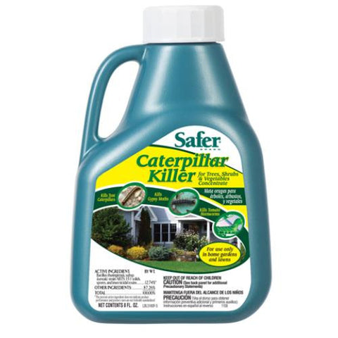 Caterpillar Killer