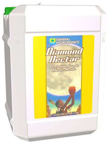 Diamond Nectar 6 Gallon SPECIAL ORDER