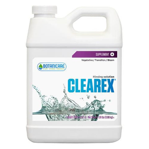 Botanicare® Clearex® Quart