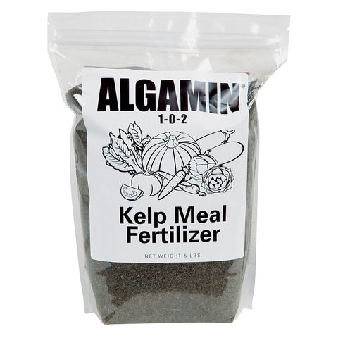 Algamin Kelp Meal 5 lb
