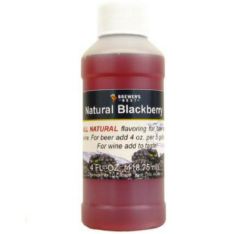 Brewers Best Blackberry Flavoring