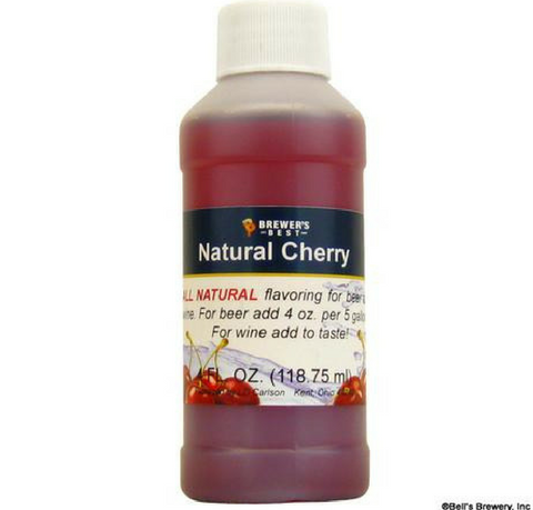 Brewers Best Cherry Flavoring