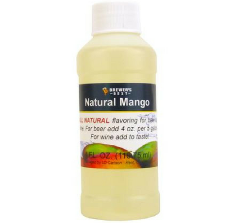Brewers Best Mango Flavoring