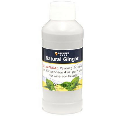 Brewers Best Ginger Flavoring