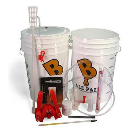 Beer Making Kit Equipment Brewers Best