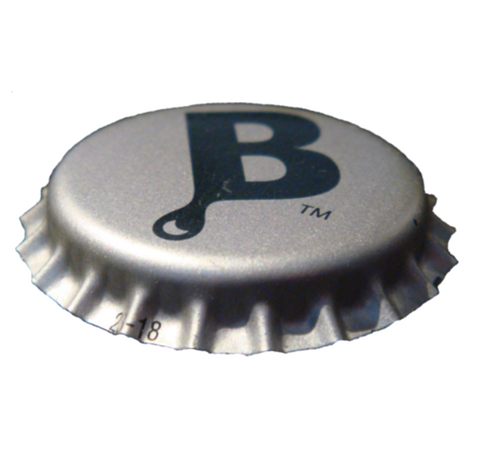 Brewer's Best Bottle Caps