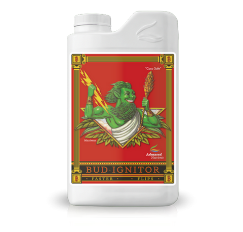 Bud Ignitor Advanced Nutrients