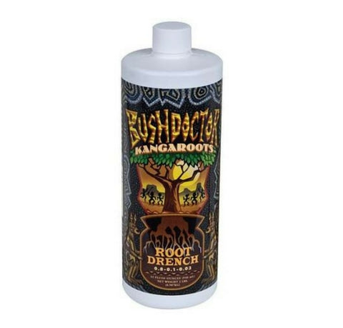 Fox Farm Bush Doctor Kangaroots Quart