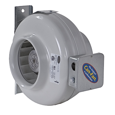 Can Fan 6 Inch High Output 427CFM