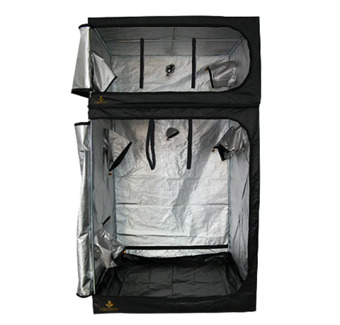 DarkRoom Twin 48 x 48 x 81 Inch - ON SALE -