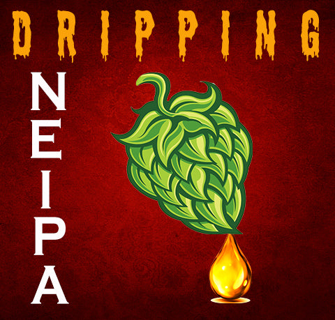 NEIPA Recipe Dripping Brewing Extract Kit