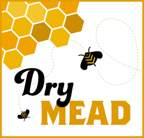 Traditional Dry Mead