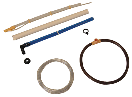 WaterFarm Plumbing Kit