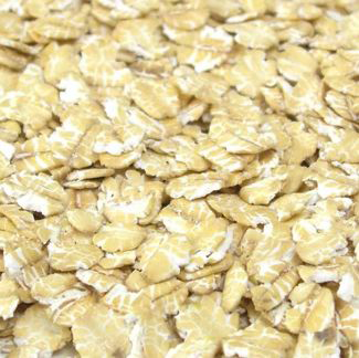 Briess Flaked Wheat