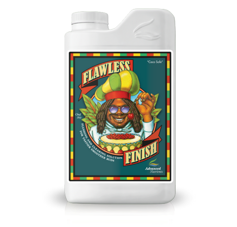 Flawless Finish 1 Liter Advanced Nutrients