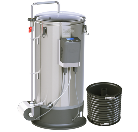 The GrainFather Connect Electric All Grain Brewing System with Bluetooth