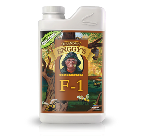 Grandma Enggy's F-1 Advanced Nutrients